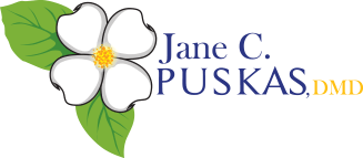 Jane C. Puskas DMD, PC Footer Logo